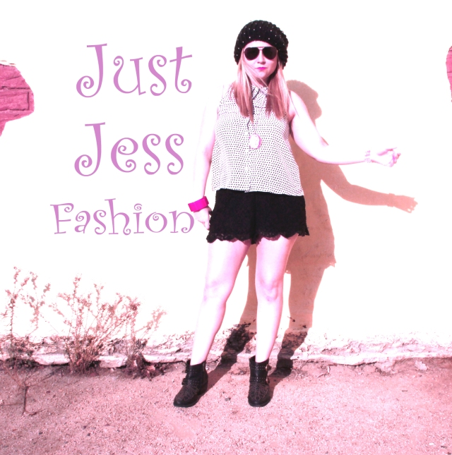 Just Jess Logo