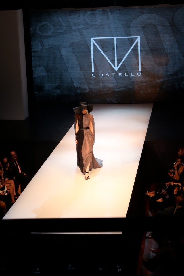 Michael Costello for Project Ethos 2013 event