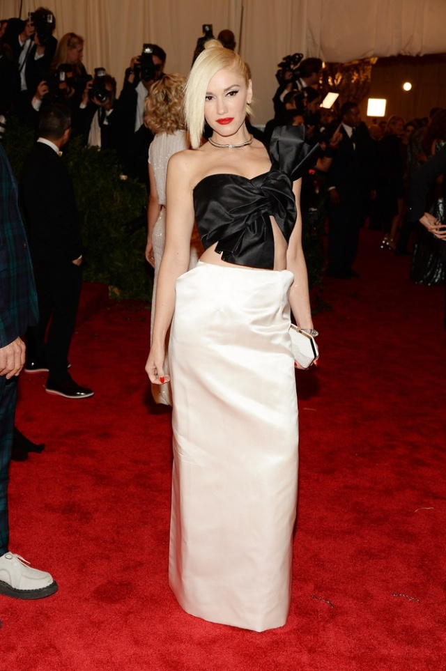 The Glam Met Gala Goes Punk