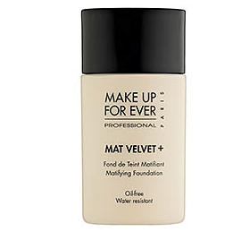 My New Favorite Foundation...Forever Your Girl