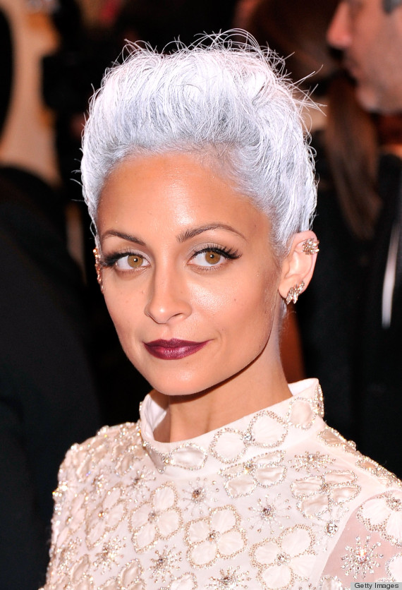 NICOLE RICHIE WHAT HAVE YOU DONE?!