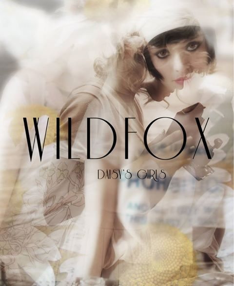 Gasp! Wildfox Does It Again!