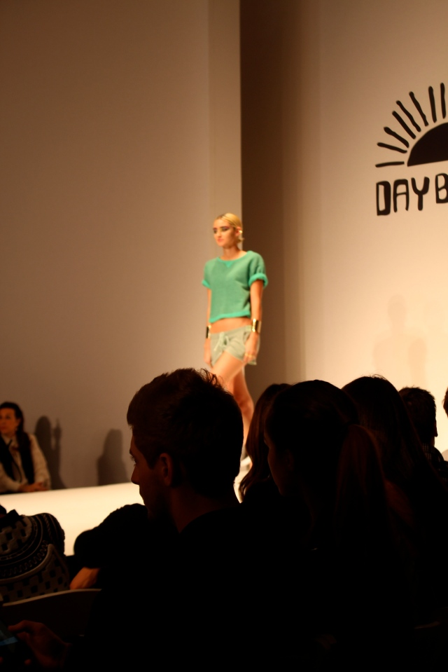 Day by Day Style Week LA SS14