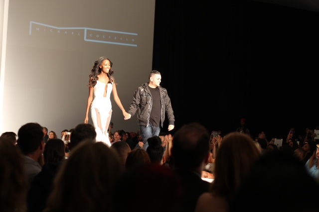Michael Costello Couture