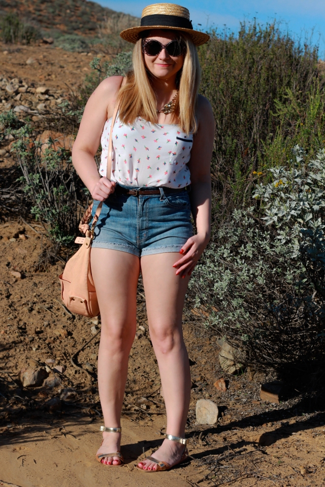 Seven for all mankind high waisted denim shorts just jess fashion