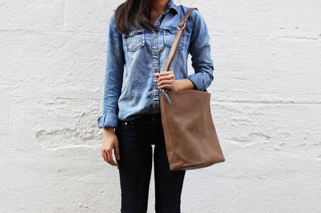 Handbags for a cause.