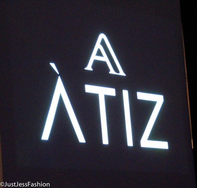 Style Fashion Week LA: A Atziz