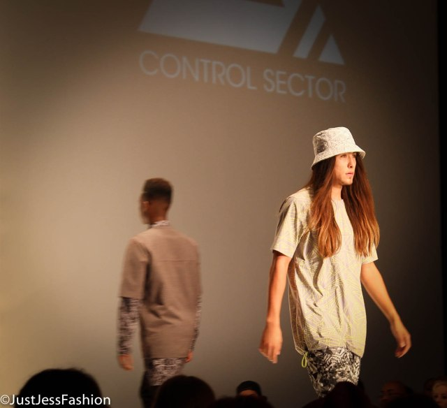 Style Fashion Week LA: Control Sector