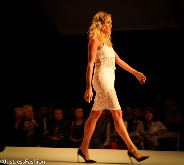 Style Fashion Week LA: Donna Mizani