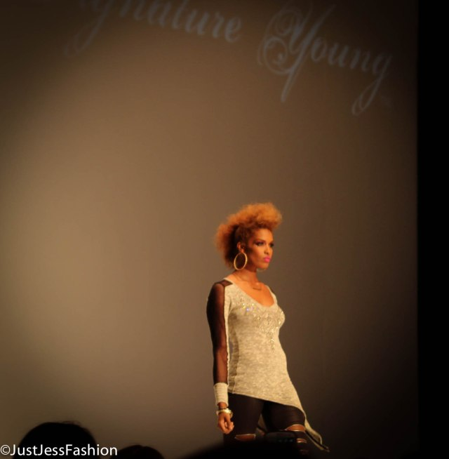 Style Fashion Week LA: Signature Young