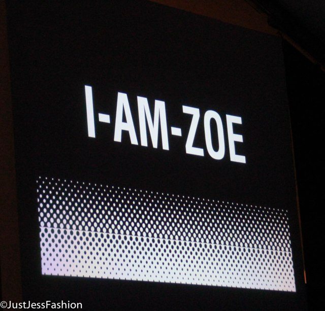 Style Fashion Week LA: I Am Zoe
