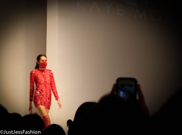 Style Fashion Week LA: Kaye Morales